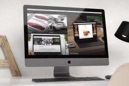 sitio web albeny designs version 3 2