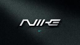 logo nike branding propuesta logotipo
