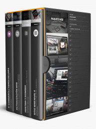 paquete web nivel 4 albeny designs premium
